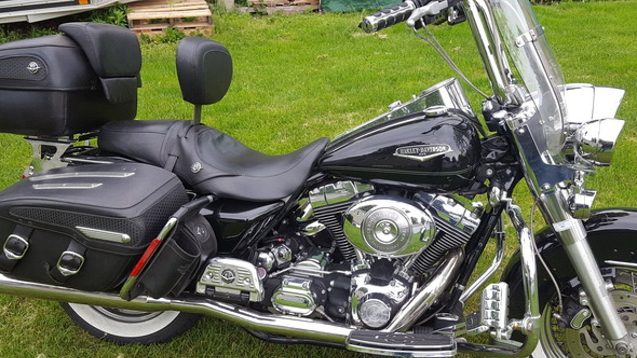 2005 Harley-Davidson Touring for sale 200498089