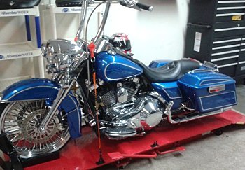 2005 Harley-Davidson Touring for sale 200500440