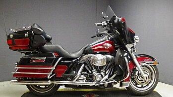 2005 Harley-Davidson Touring for sale 200510974