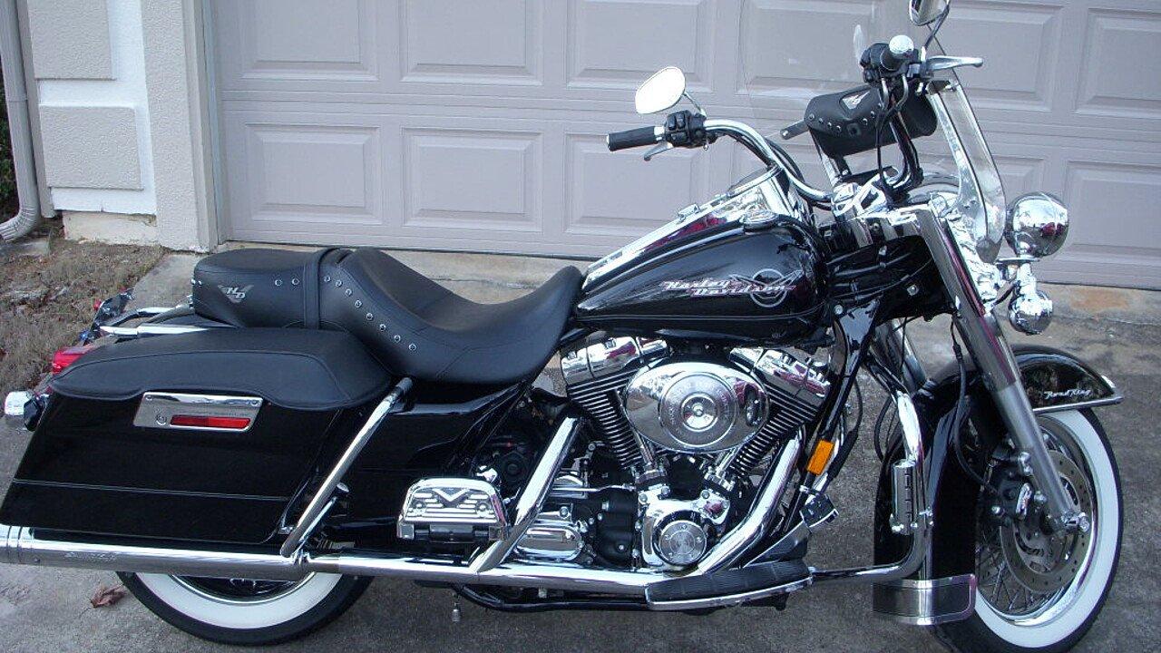 2005 Harley-Davidson Touring for sale 200582974
