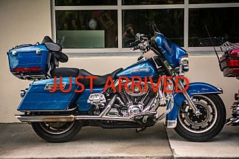 2005 Harley-Davidson Touring for sale 200595502
