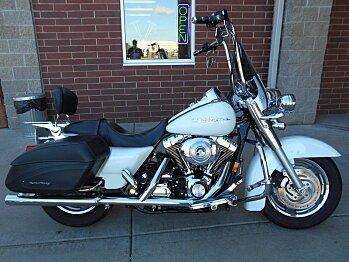 2005 Harley-Davidson Touring for sale 200606132