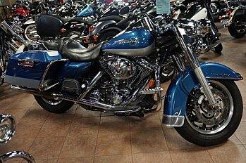 2005 Harley-Davidson Touring for sale 200606182