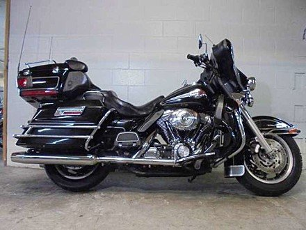 2005 Harley-Davidson Touring for sale 200431330