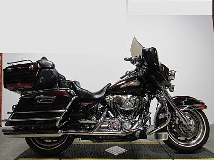 2005 Harley-Davidson Touring for sale 200431416