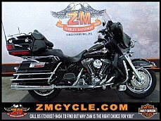 2005 Harley-Davidson Touring for sale 200441257