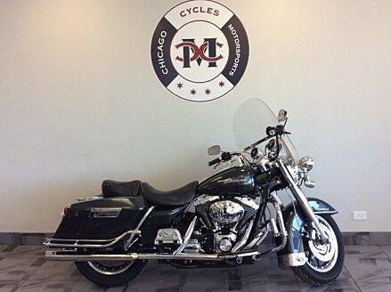 2005 Harley-Davidson Touring for sale 200463904