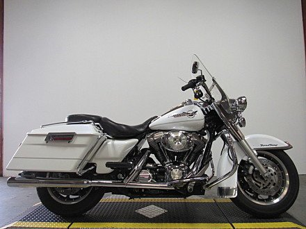 2005 Harley-Davidson Touring for sale 200488018