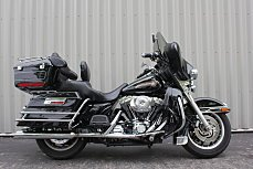 2005 Harley-Davidson Touring for sale 200492405