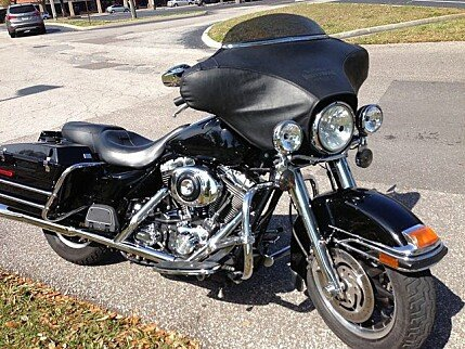 2005 Harley-Davidson Touring for sale 200499315