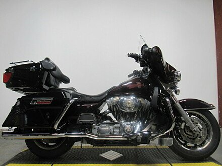 2005 Harley-Davidson Touring for sale 200506070
