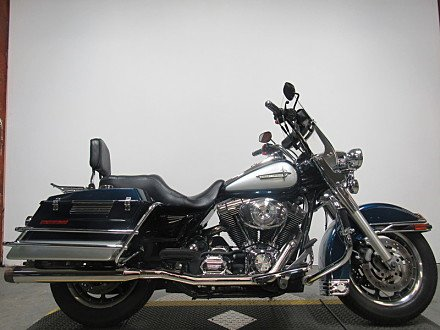2005 Harley-Davidson Touring for sale 200507933