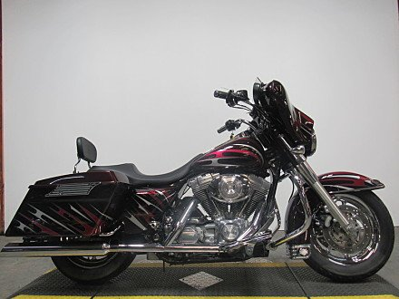 2005 Harley-Davidson Touring for sale 200510046