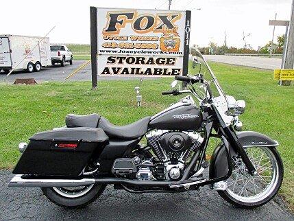 2005 Harley-Davidson Touring for sale 200518203