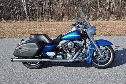 2005 Harley-Davidson Touring for sale 200535555