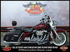 2005 Harley-Davidson Touring for sale 200549538