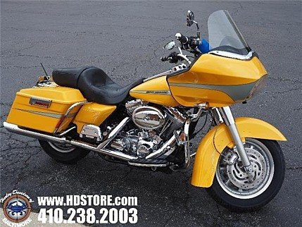 2005 Harley-Davidson Touring for sale 200550439
