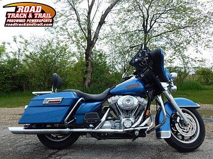2005 Harley-Davidson Touring for sale 200581012