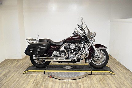 2005 Harley-Davidson Touring for sale 200581729