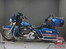 2005 Harley-Davidson Touring for sale 200593210