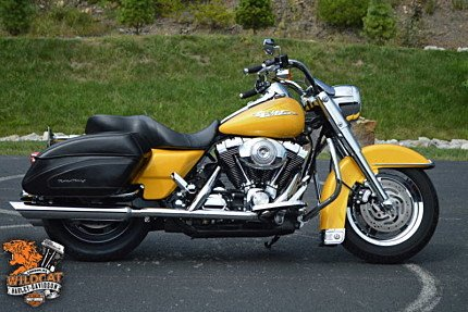 2005 Harley-Davidson Touring for sale 200627187