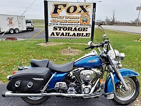 2005 Harley-Davidson Touring for sale 200653342