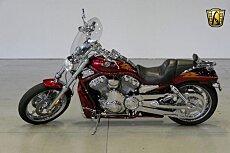 2005 Harley-Davidson V-Rod for sale 200560080