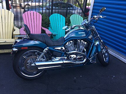 2005 Harley-Davidson V-Rod for sale 200567906