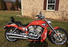 2005 Harley-Davidson V-Rod for sale 200583109