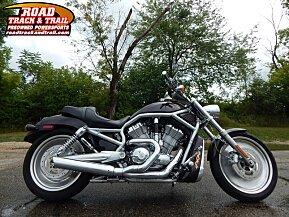 2005 Harley-Davidson V-Rod for sale 200613353