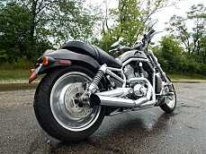 2005 Harley-Davidson V-Rod for sale 200613353