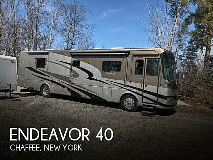 2005 Holiday Rambler Endeavor for sale 300132145