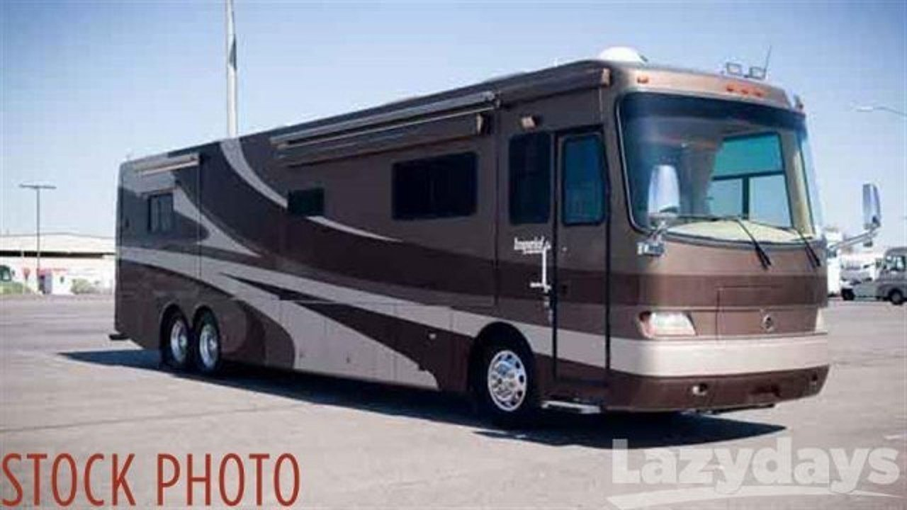 2005 Holiday Rambler Imperial for sale 300158918