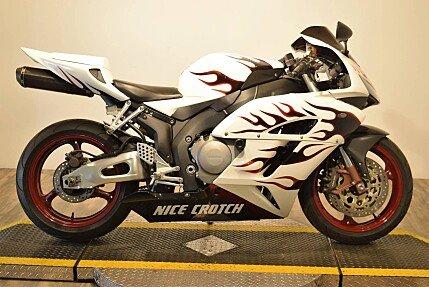 2005 Honda CBR1000RR for sale 200491313
