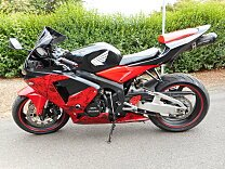 2005 Honda CBR600RR for sale 200586119
