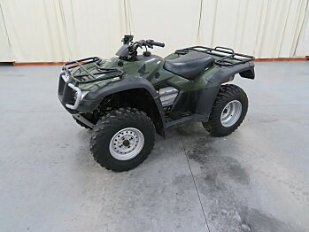 2005 Honda FourTrax Foreman for sale 200529209