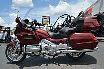 2005 Honda Gold Wing for sale 200368018