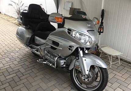 2005 Honda Gold Wing for sale 200474897