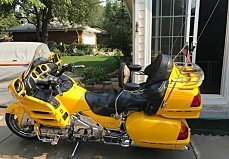 2005 Honda Gold Wing for sale 200484635