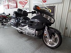 2005 Honda Gold Wing for sale 200516231