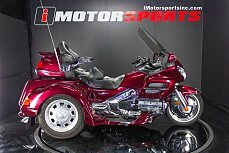 2005 Honda Gold Wing for sale 200575940