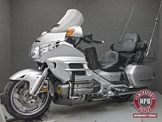 2005 Honda Gold Wing for sale 200580426