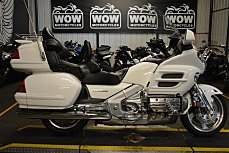 2005 Honda Gold Wing for sale 200618654