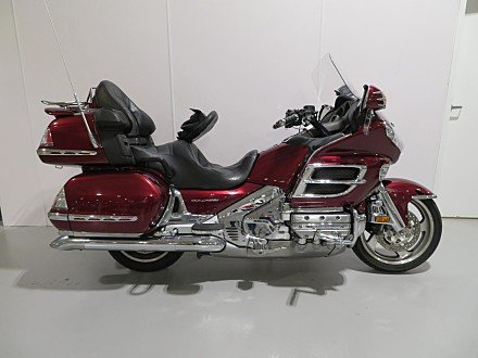 2005 Honda Gold Wing for sale 200619894