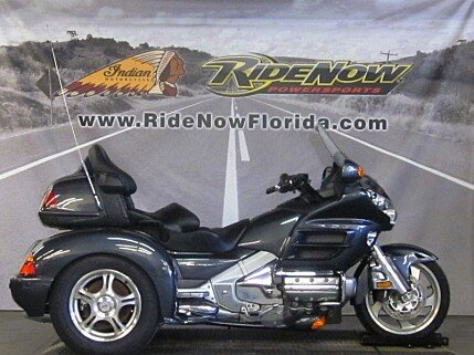 2005 Honda Gold Wing for sale 200621248