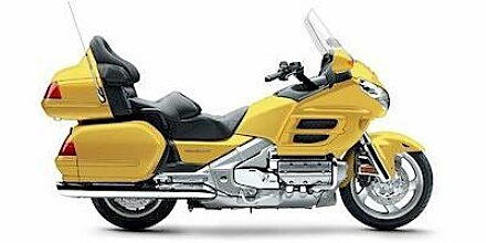 2005 Honda Gold Wing for sale 200625072