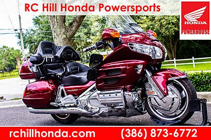 2005 Honda Gold Wing for sale 200628142