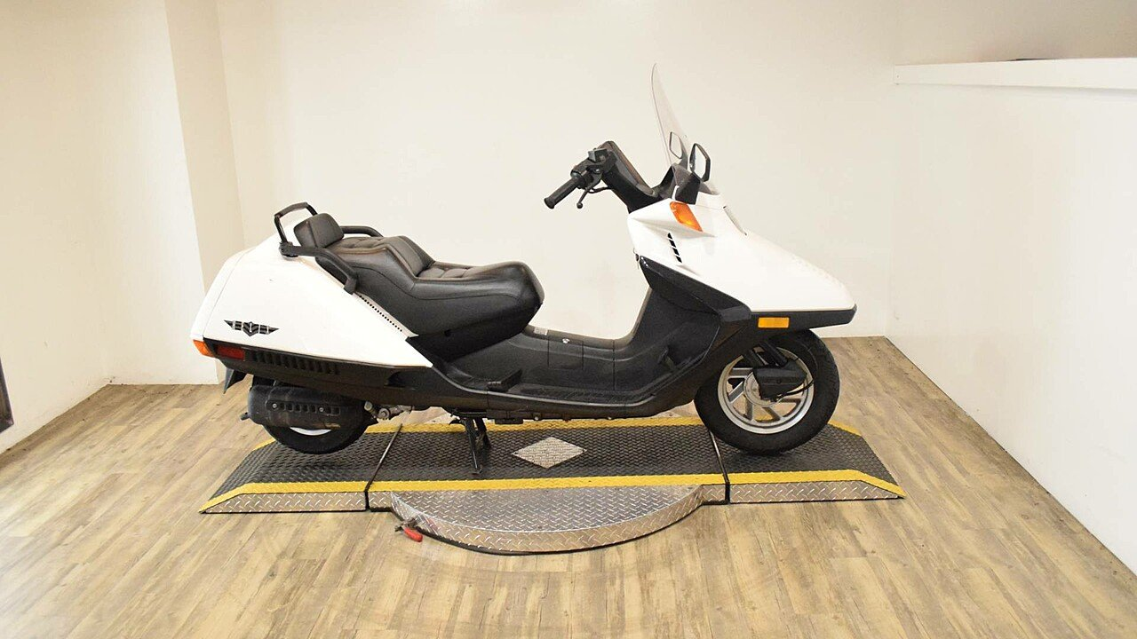 2005 Honda Helix for sale 200621266