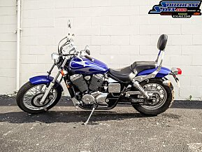 2005 Honda Shadow Spirit for sale 200618184