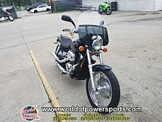2005 Honda Shadow Spirit for sale 200637631